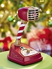 2013 North Pole Communicator - Table Top MagicHallmark Christmas Ornament