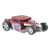 2014 Hot Wheels Bone Shaker - Carlton MAGIC Ornament Hallmark Christmas Ornament