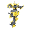 2014 Transformers- Bumblebee - Carlton Hallmark Christmas Ornament