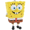 2014 SpongeBob SquarePants - Carlton Ornament Hallmark Christmas Ornament