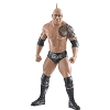 2014 WWE, THE ROCK - Dwayne Johnson - Carlton OrnamentHallmark Christmas Ornament
