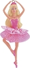 2014 Barbie Sugarplum Princess - Carlton Ornament Hallmark Christmas Ornament