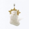 2014 Baby's First ChristmasHallmark Christmas Ornament