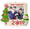 2014 Merry Christmas - RECORDABLEHallmark Christmas Ornament