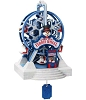 2014 Snow Fun Ferris Wheel Hallmark Christmas Ornament