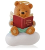 2014 Bible Story Bear Hallmark Christmas Ornament