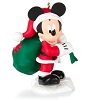 2014 Year of Disney Magic #5 Santas Happy Helper - Rare