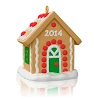 2014 Merry Makers - Jolly Gingerbread House