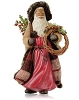 2014 Father Christmas African American - Early Sell outHallmark Christmas Ornament