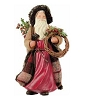 2014 Father Christmas #11 Hallmark Christmas Ornament