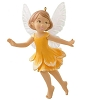 2014 Fairy Messengers #10 - DaffodilHallmark Christmas Ornament