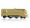 2014 Lionel Pennsylvania Torpedo GOLD REPAINT - LIMITED ED
