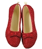 2014 Ruby Slippers - SDB