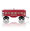 2014 Lionel 601 Observation Car Hallmark Christmas Ornament