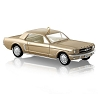 2014 1965 Ford Mustang Hallmark Christmas Ornament