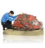 2014 Star Trek, Devil In The Dark Hallmark Christmas Ornament