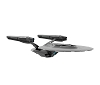 2014 Star Trek, USS Vengeance Hallmark Christmas Ornament