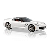 2014 Chevrolet Corvette Stingray Hallmark Christmas Ornament