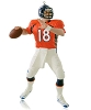 2014 Football Legends Peyton Manning - very hard to find !