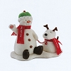 2014 Jingle Pals Commemorative Edition - Plush Tabletopper