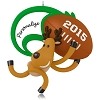2015 Reindeer Sports - Football Star