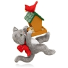 2015 Mischievous Kittens #17 - Ships JULY 13Hallmark Christmas Ornament