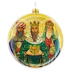 2015 Los Tres Reyes Magos -Three Kings