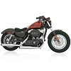 2015 Harley Davidson #17 - Sportster Forty-Eight