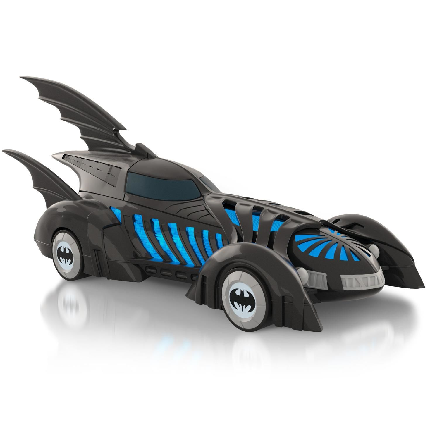 2015 the batmobile hallmark keepsake ornament