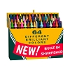 2015-16 Crayola, Big Box of 64