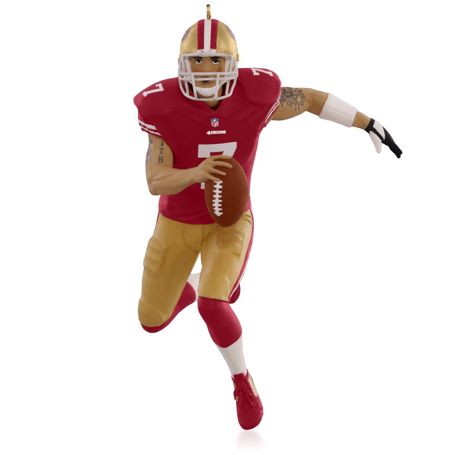 2015 Football Legends Colin Kaepernick San Francisco 49ers ...