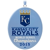 2015-16 Kansas City Royals World Series - EXCLUSIVE