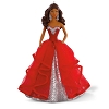 2015 Holiday Barbie #1 Afr/Am