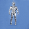 2016 Dr. Who, Cyberman - Figure by Adler