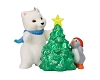 2015 Snowball and Tuxedo 15th Anniversary EVENT REPAINT - Ships AUG 10Hallmark Christmas Ornament