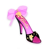 2015 Barbie Shoe-Sational *Convention - ARTIST SIGNED