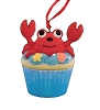 2015 Keepsake Cupcakes #1 - A Little Crab Cake