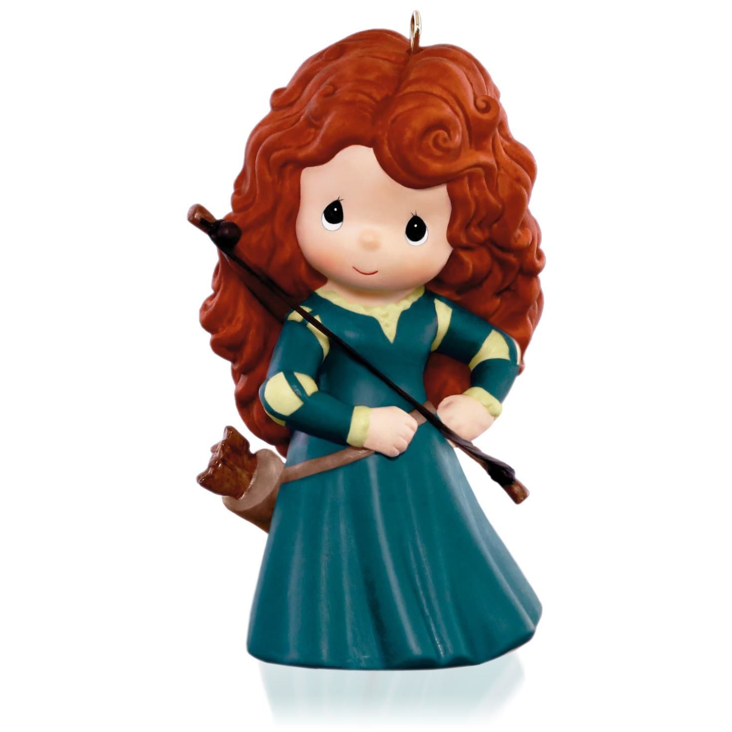 2015 Princess Merida Disney Hallmark Keepsake Ornament