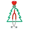2015 Caring Heart - Avail OCTHallmark Christmas Ornament