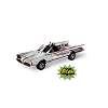 2015 Comic Con Batman Classic Batmobile - only 1575 produced!