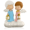 2015 Mary's Angels - Let It Shine - Avail OCTHallmark Christmas Ornament