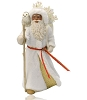 2015 Father Christmas - Afr/Am - ships JULY 13Hallmark Christmas Ornament