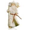 2015 Father Christmas #12 - ships JULY 13Hallmark Christmas Ornament