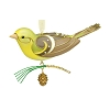 2015 Beauty of Birds Lady Western Tanager LTD ED