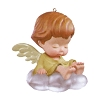 2016 Mary's Angels Mystery Ornament (Gold)