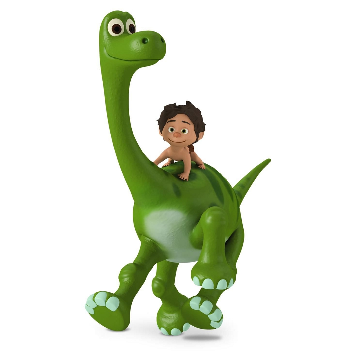 2016 arlo and spot the good dinosaur hallmark keepsake ornament hooked on hallmark ornaments. Black Bedroom Furniture Sets. Home Design Ideas