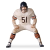 2016 Football Legends, Dick Butkus