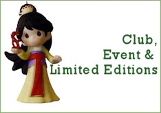 2016 Hallmark Club, Event & Limited Edition Ornaments