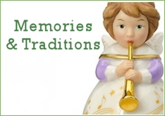 2016 Memories & Traditions Ornaments