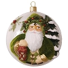 2016 Evergreen Father Christmas
